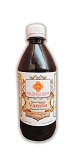 Los Cinco Soles Premium Natural Gourmet Mexican Vanilla 500ml/16.9oz